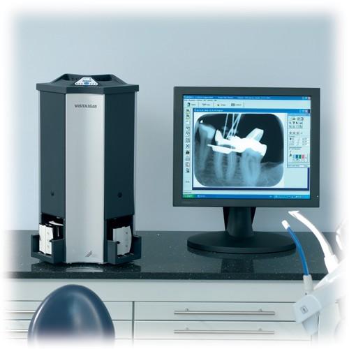 Vista Scan - Edenta Radiologie Iasi